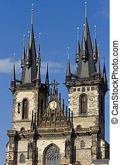 St Vitus\'s Cathedral