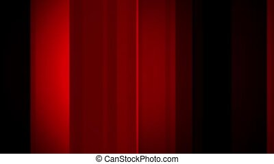 abstract colors red shade lines - digital perfectly loop of...