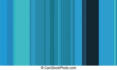 abstract colors blue shade lines