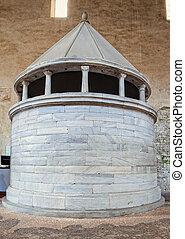 Basilica di Santa Maria Assunta, Aquileia - View of Basilica...