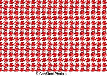 abstract ,red flower floral pattern wrapping paper...