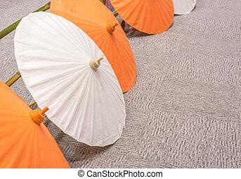 thai umbrella