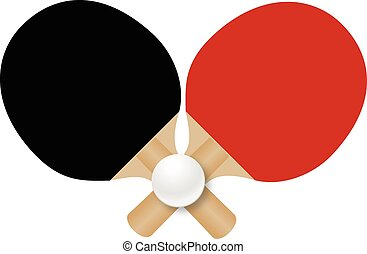Clip Art Ping Pong Clip Art table tennis stock illustrations 3365 clip art tennis