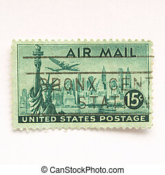 USA stamps - United States of America USA postage stamps