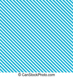 Light-Blue-White-Diagonal-Strips - Seamless vector diagonal...