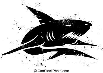 requin,