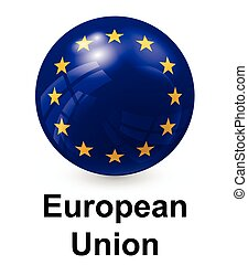 european union state flag