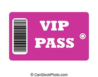 VIP_Pass