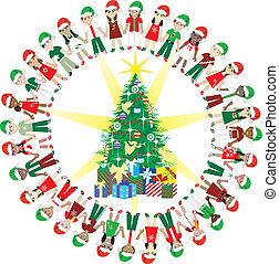 kidslovechristmas2 - 32 kids love christmas 2