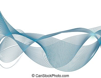 Background design over white background, vector illustration