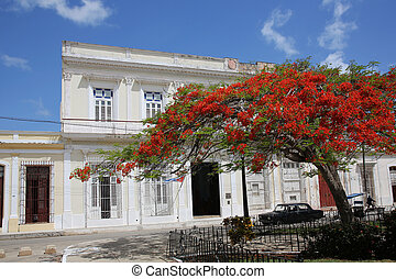 Casa Natal de Echevarria Cardenas - birthplace of Jose...