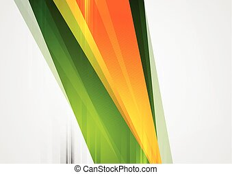 Bright colorful contrast background