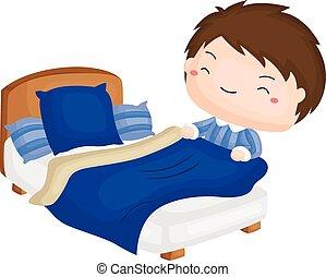 Folding Blanket