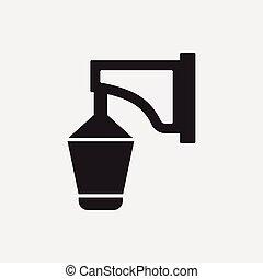 street light icon