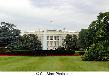The Whitehouse in Washignton D.C. - Picture of the...