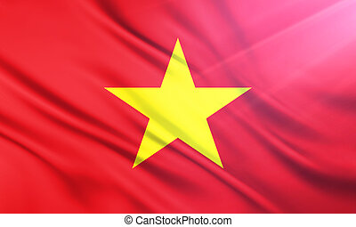 The National Flag of Vietnam - The National Flag...