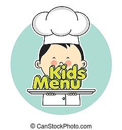 chef children