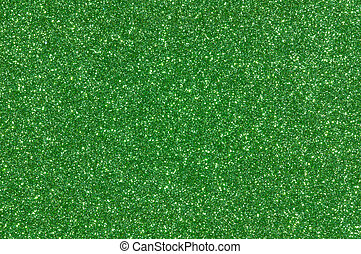 green glitter texture abstract background - green glitter...