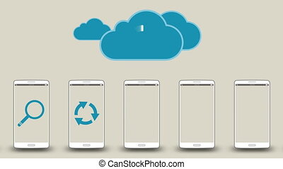 Download application data to cloud2 - Download application...