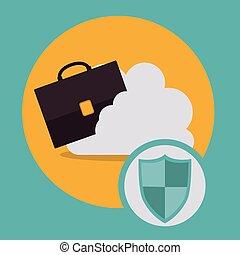 Cloud Services design