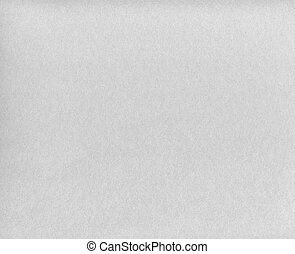 Gray paper texture - White or light gray paper texture or...