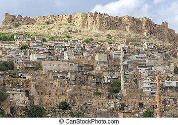 Mardin landscape, Turkey - Mardin located in southeasthern...