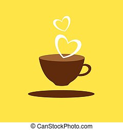 Coffee lover Clipart Vector Graphics. 5,162 Coffee lover ...