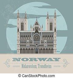 Norway infographics