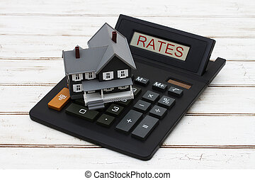 Calculating your interest rates - Calculating your interest...