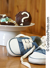 Gender Reveal Photo Series - Photo 8 of an event held in...