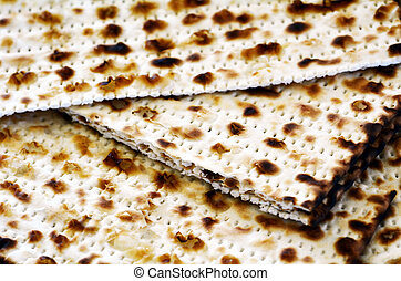 Passover matza background