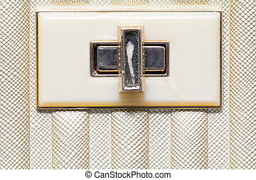 Leather Wallet - Close up Leather Wallet Women background