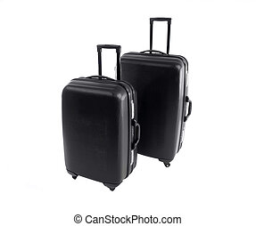 Road Warrier Suitcases - Road warrior hard shell suitcases....