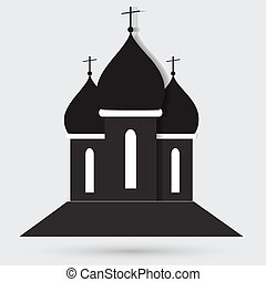 Orthodox Cathedral Church
