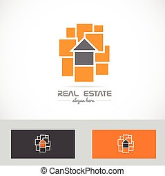 Logo element icon design company