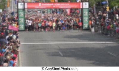 2015 The Tamarack Ottawa Race Weekend 5K-10K, kids, and...
