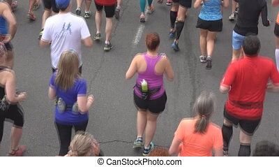 2015 The Tamarack Ottawa Race Weekend 5K-10K, kids, and...