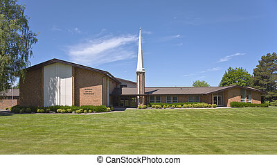 Church of latter day Saints Oregon - Church of Latter Day...