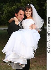 樂趣, 夫婦, 婚禮
