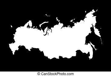 ロシア人, 連合
