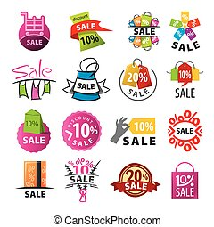 biggest collection of vector logos discount