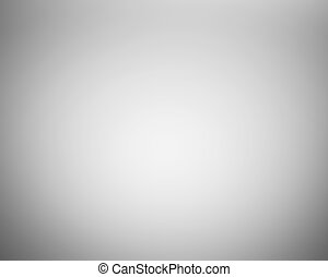 Gradient abstract gray background