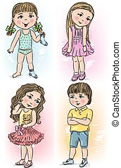 Kids clothing 1