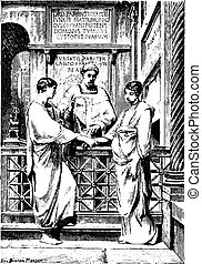 Christian marriage in the first centuries of the church,...