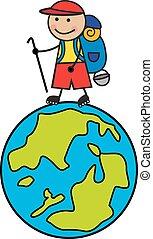 Nomadic Stock Illustration Images. 155 Nomadic ...