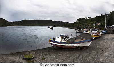Puerto, Montt, ,