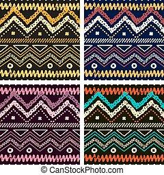 Set of Ethnic Patterns_3