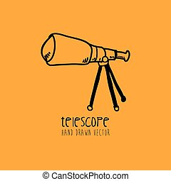 telescope design