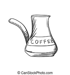 Brew coffee Clip Art Vector Graphics. 3,755 Brew coffee ...