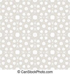 Tangled Pattern - Tangled modern pattern, based on...